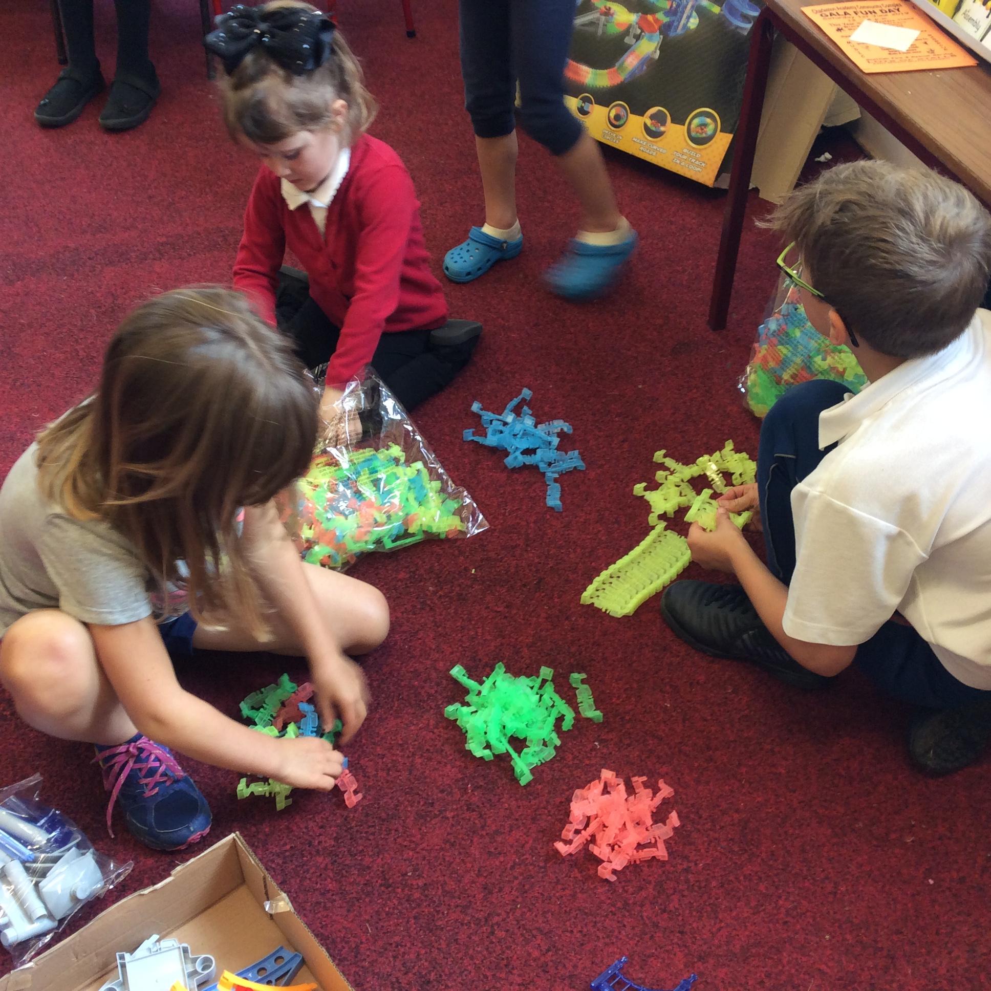 Tomnacross Primary School